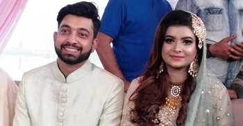 Sabnam Faria, Opu get divorced