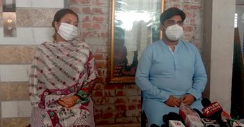 রংপুরের উন্নয়ন বাধাগ্রস্ত করতে পল্লী নিবাসে হামলা : সাদ এরশাদ