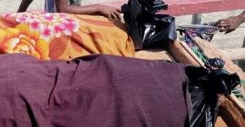 সেন্টমার্টিনে ট্রলারডুবি : আরও দুইজনের ভাসমান মরদেহ উদ্ধার