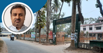 বকেয়া বেতন পাচ্ছেন কোটচাঁদপুর পৌরসভার কর্মকর্তা-কর্মচারীরা