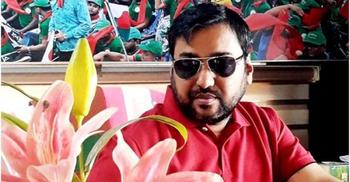অস্ত্র-মাদক মামলায় সম্রাটের বিরুদ্ধে অভিযোগ গঠন ৩০ নভেম্বর