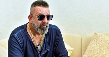 Sanjay Dutt 'recovers from cancer'