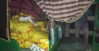 সুনামগঞ্জে 'লবণের দাম বৃদ্ধি' গুজবে কান না দেয়ার আহ্বান
