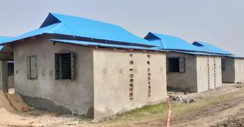 শায়েস্তাগঞ্জে ৫৫ পরিবারে অধরা স্বপ্নের হাতছানি