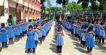 জেলা পর্যায়ে ২৫ শতাংশ প্রাথমিক বিদ্যালয় খুলে দেয়ার প্রস্তাব