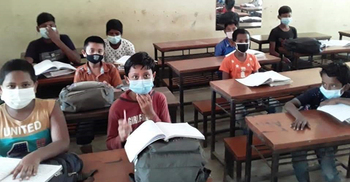 টিউশন ছাড়া অন্য কোনো ফি নিতে পারবে না স্কুল-কলেজগুলো