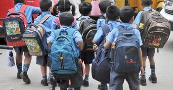 ৪৫.৩% অভিভাবক, ৬৮% শিক্ষক স্কুলে যেতে নিরাপদবোধ করছেন