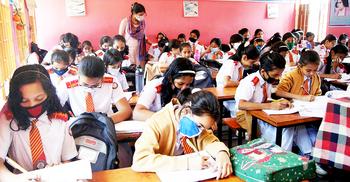 শিক্ষাপ্রতিষ্ঠান খুলছে ৩০ মার্চ