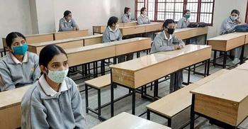 করোনার দ্বিতীয় ঢেউয়ে বন্ধ হচ্ছে পশ্চিমবঙ্গের সব স্কুল