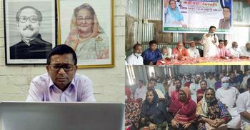 বিএনপিই রাজনীতিতে কেনাবেচার হাট বসিয়েছিল: শামীম