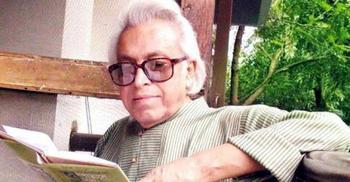 বাঙালির চেতনার কাব্যিক রূপকার শামসুর রাহমান