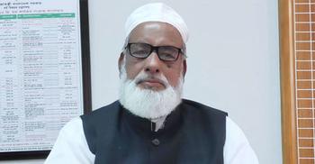 সরকারি নির্দেশনা মানায় মুসল্লিদের ধর্ম প্রতিমন্ত্রীর ধন্যবাদ