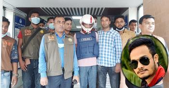 এমসি কলেজ ছাত্রাবাসে গণধর্ষণ : আদালতে গৃহবধূর জবানবন্দি