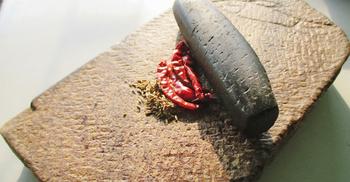 পাঁচ ভাইয়ের পরিবারের একমাত্র শিল-পাটা নিয়ে দ্বন্দ্বে খুন