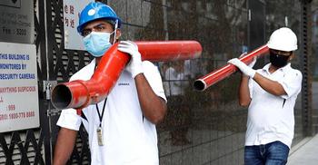 সিঙ্গাপুরে করোনা আক্রান্ত আরও তিন, ৪ জন 'আশঙ্কাজনক'