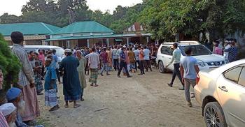 সিরাজগঞ্জে এম মনসুর আলীর নাতির ওপর হামলা