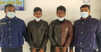 সিরাজগঞ্জে কাউন্সিলর হত্যা : আরও দুই আসামি গ্রেফতার