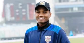 জাতীয় ক্রিকেট দলে জবি শিক্ষার্থী শহিদুল