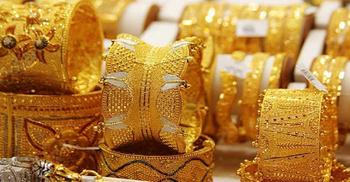 স্বর্ণের দামে সাড়ে চার, রুপার সাড়ে ১৪ শতাংশ পতন