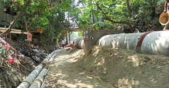 করোনার ছুটির 'সদ্ব্যবহার' করছে এক শিল্প প্রতিষ্ঠান