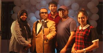 'আইসক্রিম' নিয়ে এলেন আরমান সিদ্দিকী
