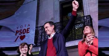 স্পেনের জাতীয় নির্বাচন : সরকার গঠনে অনিশ্চয়তা