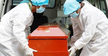 করোনায় মৃতদের দাহ করার 'মুসলিমবিরোধী' আইন তুলে নিল শ্রীলঙ্কা