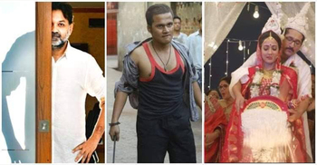 কলকাতা মাতাচ্ছে সৃজিতের 'দ্বিতীয় পুরুষ'