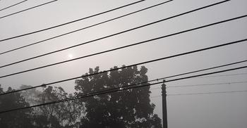 সর্বনিম্ন তাপমাত্রায় কনকনে শীত শ্রীমঙ্গলে