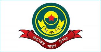 চট্টগ্রাম নগর পুলিশে এসি পদে রদবদল