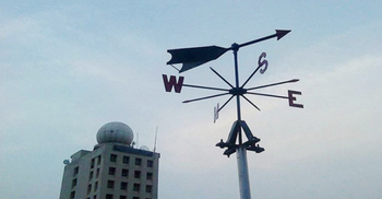 ঘূর্ণিঝড় 'তাওকাতে'র প্রভাব বাংলাদেশে পড়ছে না