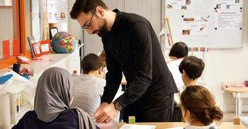 ইসলামিক স্কুলগুলোতে যে কারণে ভর্তি হচ্ছে বেশি শিক্ষার্থী!