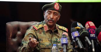 সুদানের ৬ রাষ্ট্রদূতকে অব্যাহতি সামরিক বাহিনীর