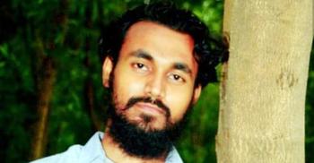 ট্রাকচাপায় শাবিপ্রবি শিক্ষার্থী নিহতের ঘটনায় মামলা