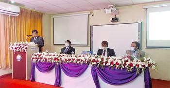 শাবিপ্রবিতে প্রযুক্তি ও উদ্ভাবন বিষয়ক আন্তর্জাতিক সম্মেলন