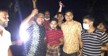 এমসি কলেজ ছাত্রাবাসে গণধর্ষণ : ছাত্রলীগকর্মী মাহফুজ গ্রেফতার