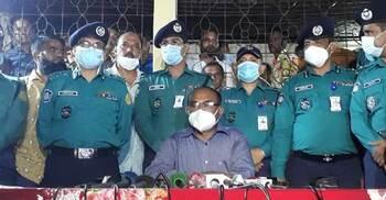এসআই আকবরকে ধরে পুলিশে দিন : এসএমপির নতুন কমিশনার
