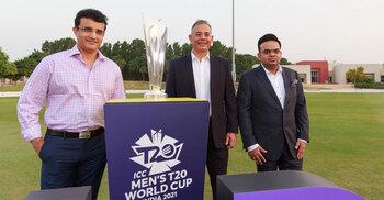 টি-টোয়েন্টি বিশ্বকাপের ৯ ভেন্যু চূড়ান্ত করল ভারত