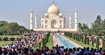 পর্যটনশিল্পে বিপর্যয়, ভারতেই কর্মহীন হতে পারে ৫ কোটি মানুষ