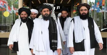 ১৮ বছরের আফগান যুদ্ধের অবসানে তালেবান-মার্কিন ঐতিহাসিক চুক্তি