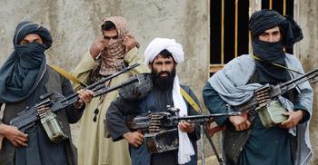 আফগানিস্তানে সেনা অভিযানে ২৬৯ তালেবান নিহত, কারফিউ জারি