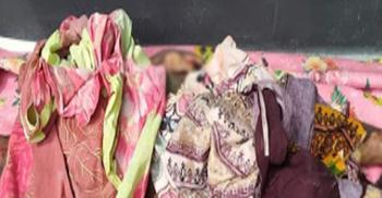 টাঙ্গাইলে গৃহবধূকে আগুনে পুড়িয়ে হত্যার অভিযোগ