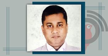 সনদ জালিয়াতি : তানভীর হায়দার কুড়িল থেকে গ্রেফতার