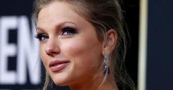 Taylor Swift criticises Netflix show for 'deeply sexist joke'