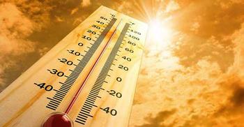 সামান্য বাড়তে পারে দিন-রাতের তাপমাত্রা