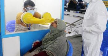 চট্টগ্রামে করোনা শনাক্তের হার ০.৪৩ শতাংশ