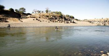 ইথিওপিয়া-সুদান সীমান্ত নদী থেকে ৩০ জনের মরদেহ উদ্ধার
