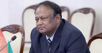 বিক্রম দোরাইস্বামী বাংলাদেশের ভালো চান: বাণিজ্যমন্ত্রী