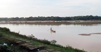 বাংলায় নেমেছে হেমন্তের দিন