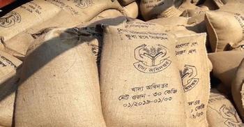 করোনা : আরও সাড়ে ৯ হাজার টন চাল, সোয়া ৬ কোটি টাকা বরাদ্দ